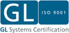 Prüfsiegel ISO 9001:2008